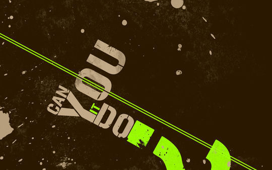 40+ Creative Typography Wallpapers To Spice Up Your Desktop 25