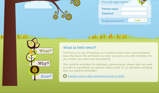 7 Free Tools For Integrating Twitter With Your WordPress Blog 4