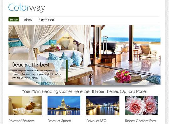 40+ Free Premium Quality WordPress Themes For Your Blog 26