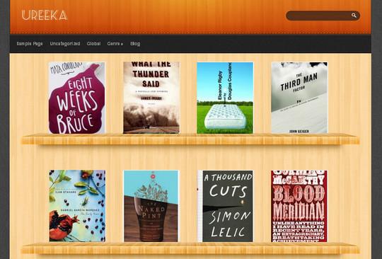 40+ Free Premium Quality WordPress Themes For Your Blog 7