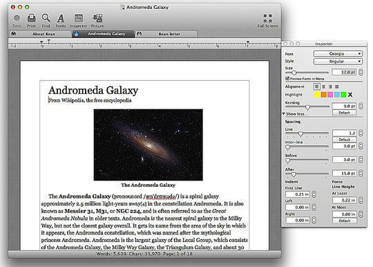 11 Free MS Word Alternatives You Can Use 11