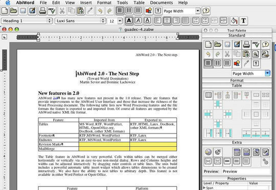 11 Free MS Word Alternatives You Can Use 12
