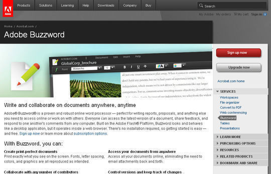 11 Free MS Word Alternatives You Can Use 4