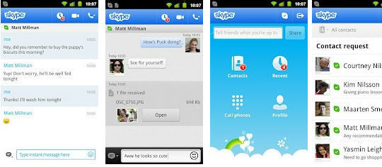 13 Essential And Free Apps for Android Smartphones 7
