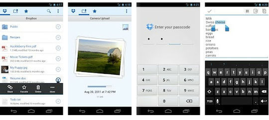 13 Essential And Free Apps for Android Smartphones 2