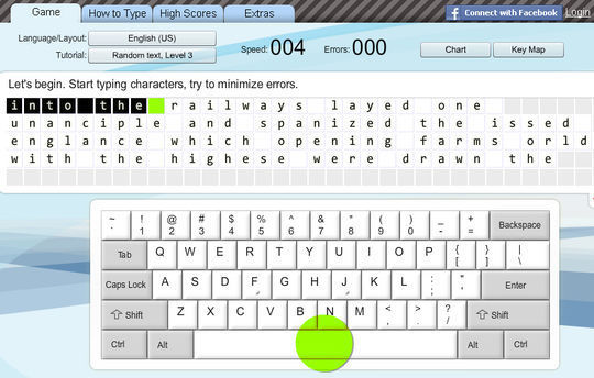 8 Online Apps That Help You improve Your Typing Speed 2