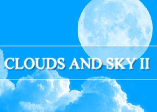 18 Free Cloud Photoshop Brushes 17