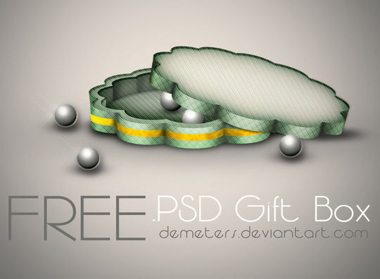40+ Fresh & Free High Quality PSD Files For Download 39