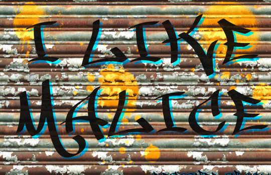 20 Free And Eye-Catching Graffiti Fonts 16