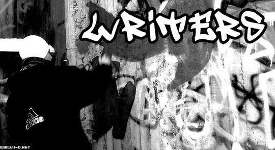 20 Free And Eye-Catching Graffiti Fonts 5
