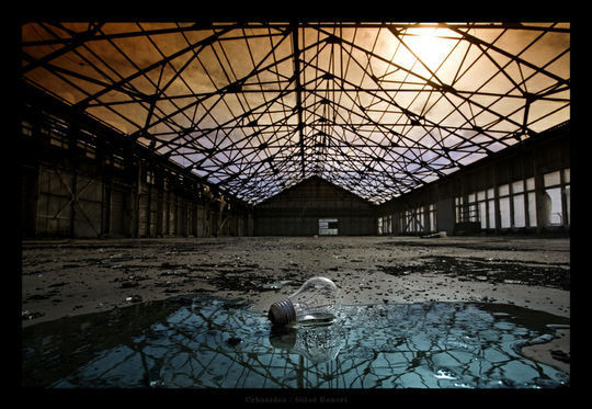 Stunning Collection Of Industrial Photography 8