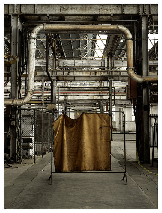 Stunning Collection Of Industrial Photography 30