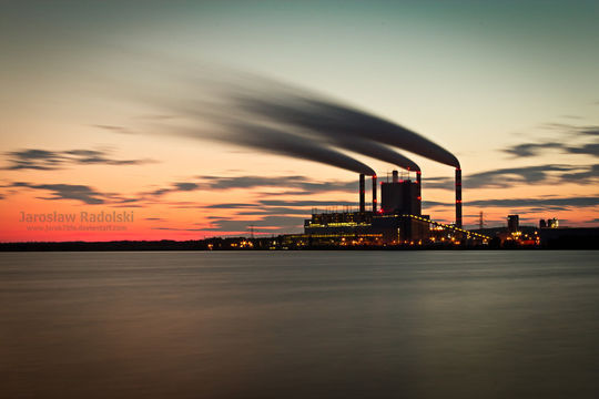 Stunning Collection Of Industrial Photography 39