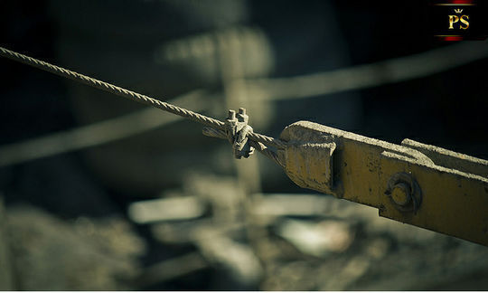 Stunning Collection Of Industrial Photography 43