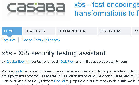 8 Useful And Free Web Application Security Testing Tools 8