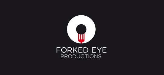 Stunning Collection Of Spoon, Fork And Knife Inspired Logo Design 18