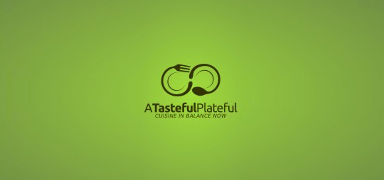 Stunning Collection Of Spoon, Fork And Knife Inspired Logo Design 35
