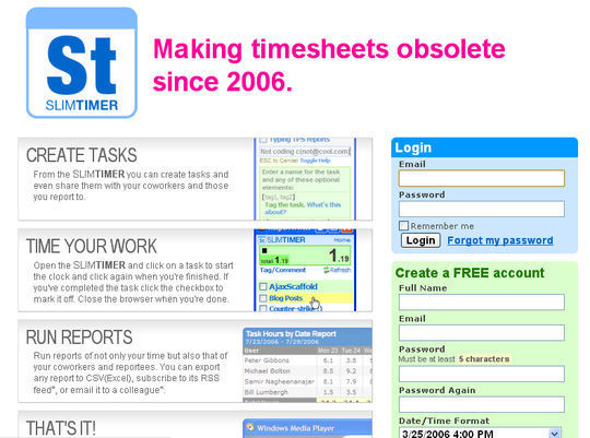 8 Free Time Tracking Apps For Freelancers 5