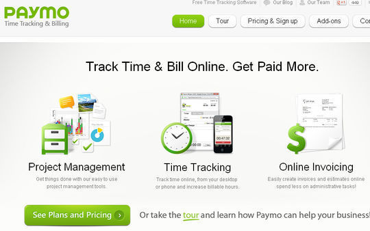 8 Free Time Tracking Apps For Freelancers 3