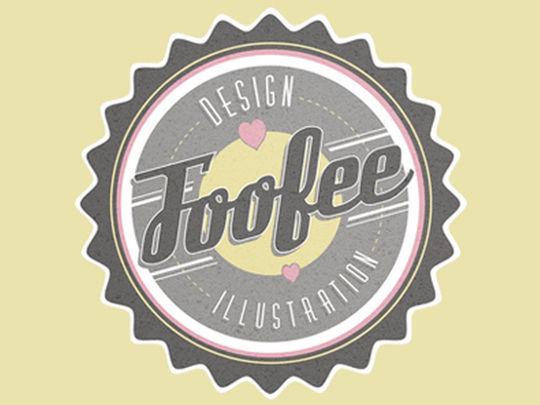 45 Elegant Collection Of Emblems & Badges Logo Design 22