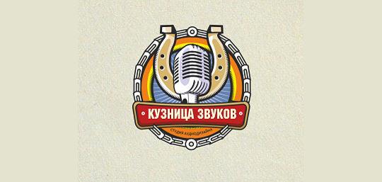 45 Elegant Collection Of Emblems & Badges Logo Design 11