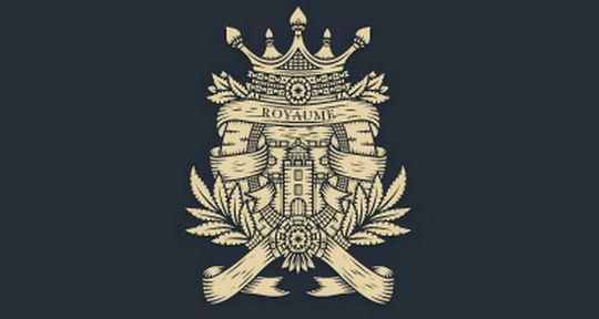 45 Elegant Collection Of Emblems & Badges Logo Design 34