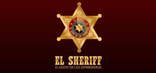 45 Elegant Collection Of Emblems & Badges Logo Design 4