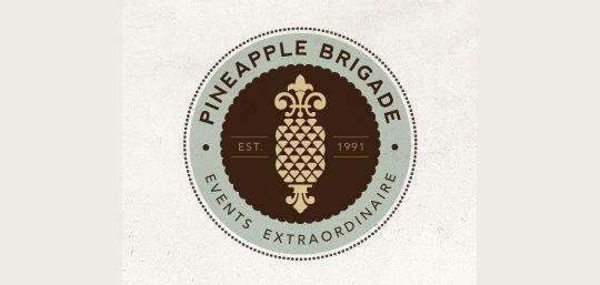 45 Elegant Collection Of Emblems & Badges Logo Design 13