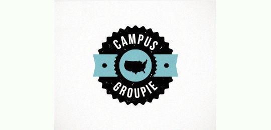 45 Elegant Collection Of Emblems & Badges Logo Design 41