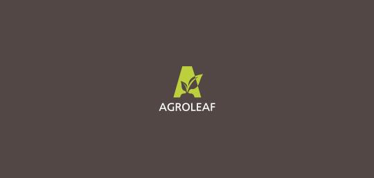 50 Cleverly Designed Leaf Logo Designs For Your Inspiration 6