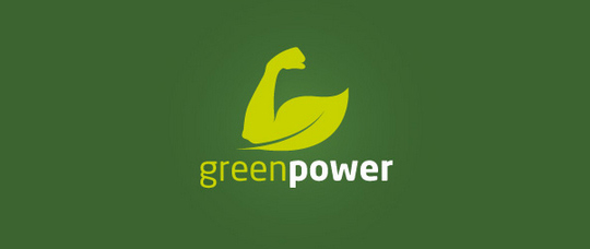 50 Cleverly Designed Leaf Logo Designs For Your Inspiration 17