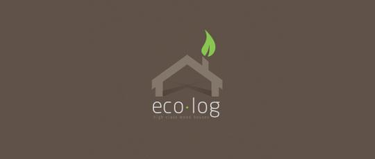 50 Cleverly Designed Leaf Logo Designs For Your Inspiration 24
