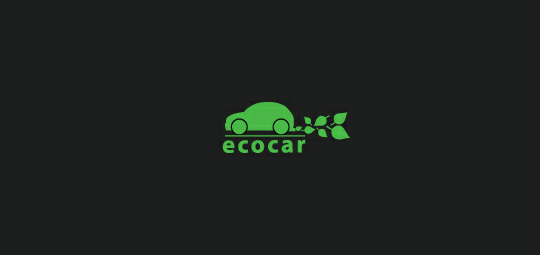 50 Cleverly Designed Leaf Logo Designs For Your Inspiration 25