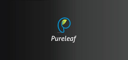 50 Cleverly Designed Leaf Logo Designs For Your Inspiration 26