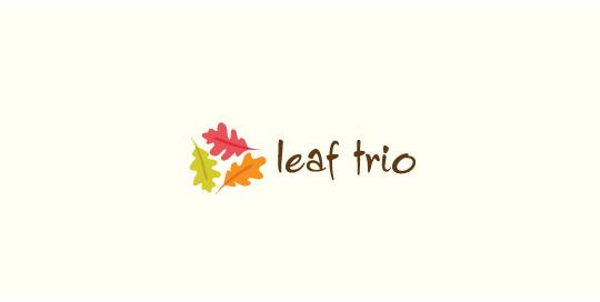 50 Cleverly Designed Leaf Logo Designs For Your Inspiration 28