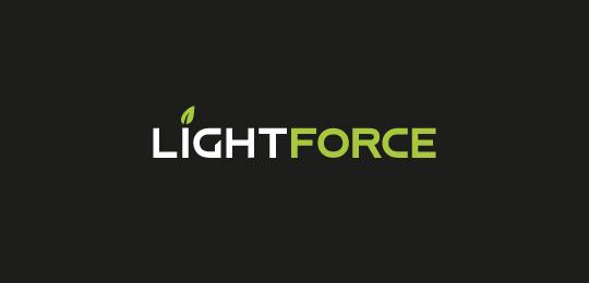 50 Cleverly Designed Leaf Logo Designs For Your Inspiration 29
