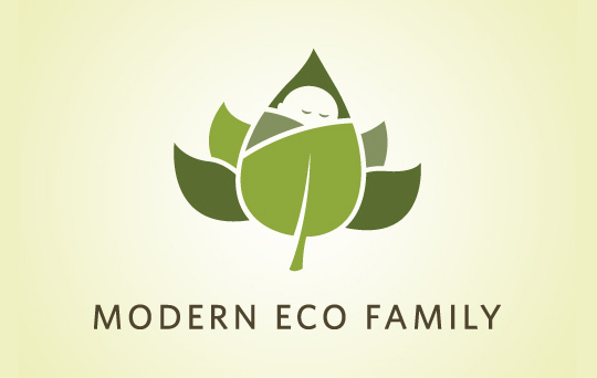 50 Cleverly Designed Leaf Logo Designs For Your Inspiration 31
