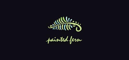 50 Cleverly Designed Leaf Logo Designs For Your Inspiration 2