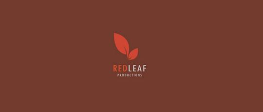 50 Cleverly Designed Leaf Logo Designs For Your Inspiration 42