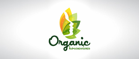 50 Cleverly Designed Leaf Logo Designs For Your Inspiration 47