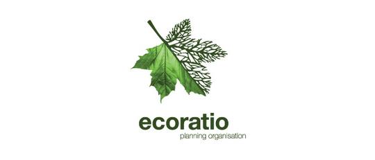50 Cleverly Designed Leaf Logo Designs For Your Inspiration 43