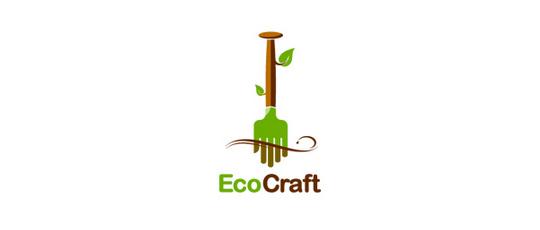 50 Cleverly Designed Leaf Logo Designs For Your Inspiration 36
