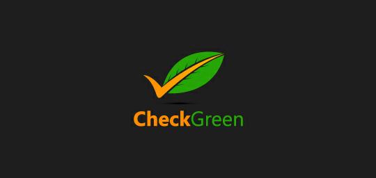 50 Cleverly Designed Leaf Logo Designs For Your Inspiration 9