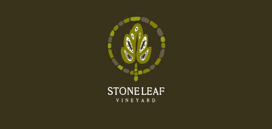 50 Cleverly Designed Leaf Logo Designs For Your Inspiration 11
