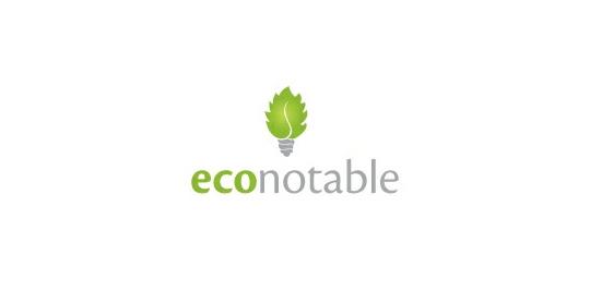 50 Cleverly Designed Leaf Logo Designs For Your Inspiration 12