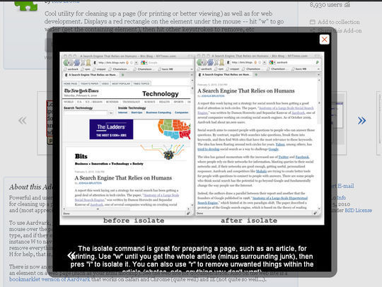 13 Essential Firefox Add-ons To Enhance Your Browsing 8