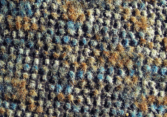 16 Stunning Collection Of Free Fabric Textures 11
