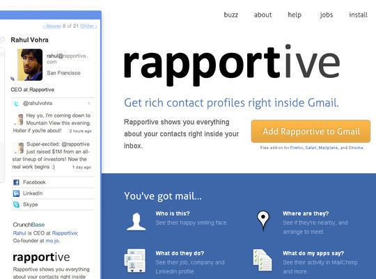 12 Useful Tools And Add-ons To Enrich Your Gmail Experience 16