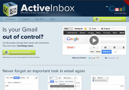 12 Useful Tools And Add-ons To Enrich Your Gmail Experience 6