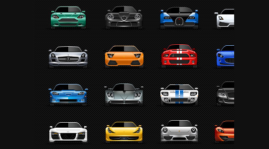 Latest Collection Of Free Icon Sets Available In PSD Format 29